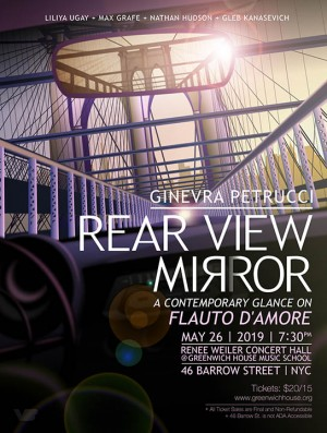 Rear View Mirror: A Contemporary Glance on the Flauto d'Amore