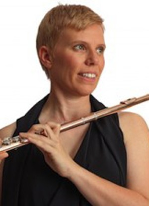 The Flute on its Feet with Zara Lawler