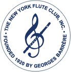 The New York Flute Club